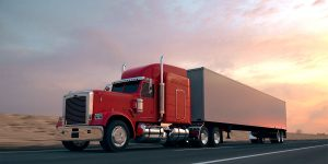 Truck Drivers: Gaining Support