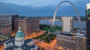 Reopening St. Louis: Phase 1