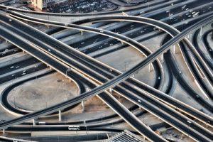 Highway Stars: Truckers
