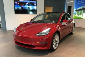 Tesla Could Face Hard Times