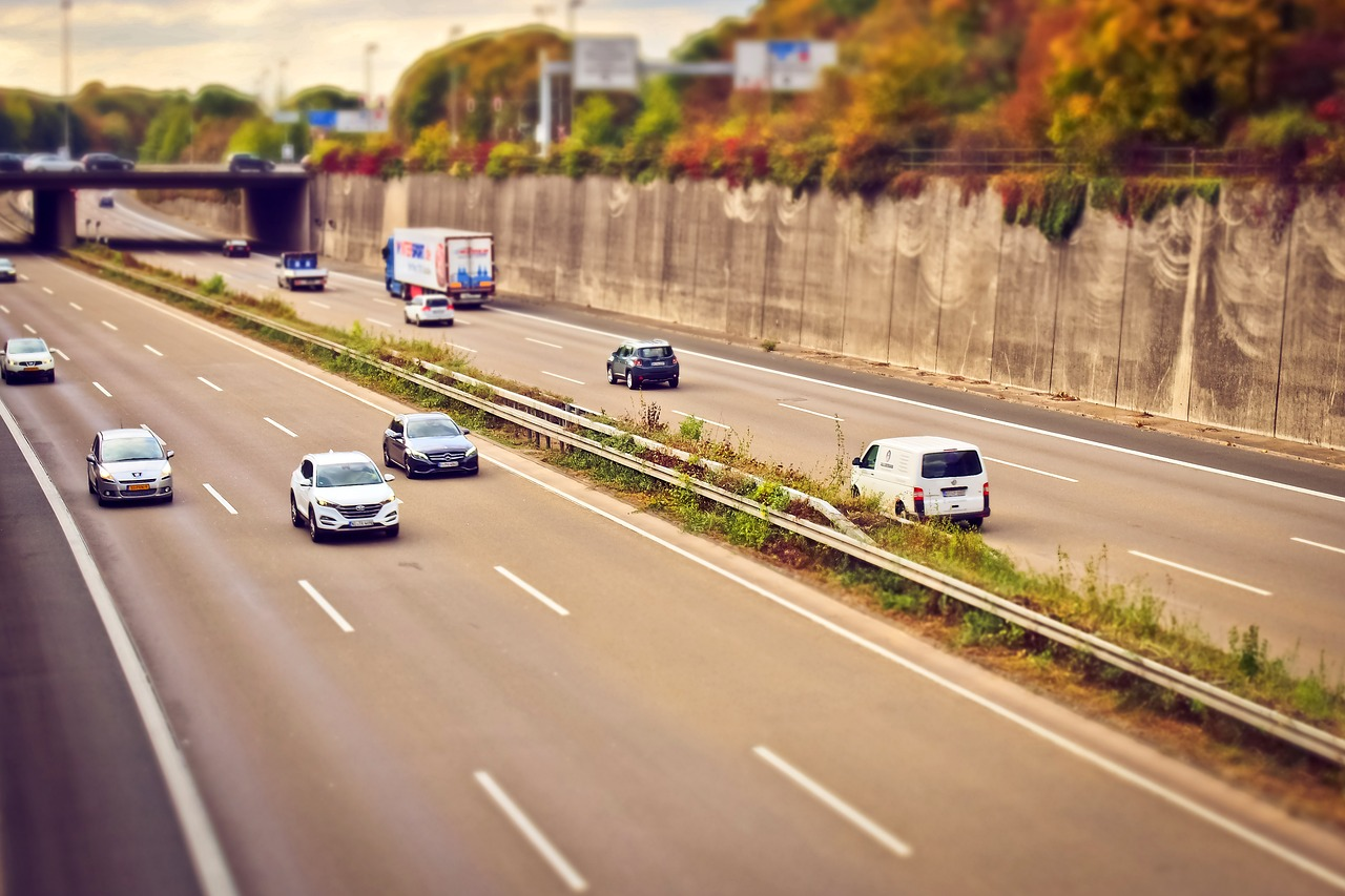 Roads and Bridges are Bad, Drivers Each Lose $1,500+ a Year