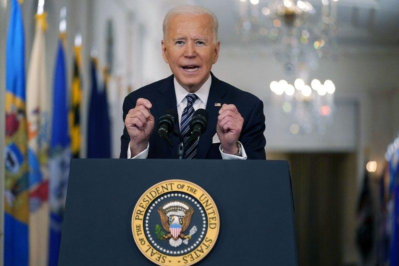 President Joe Biden Urged To Set An End To ICE Vehicle Sales