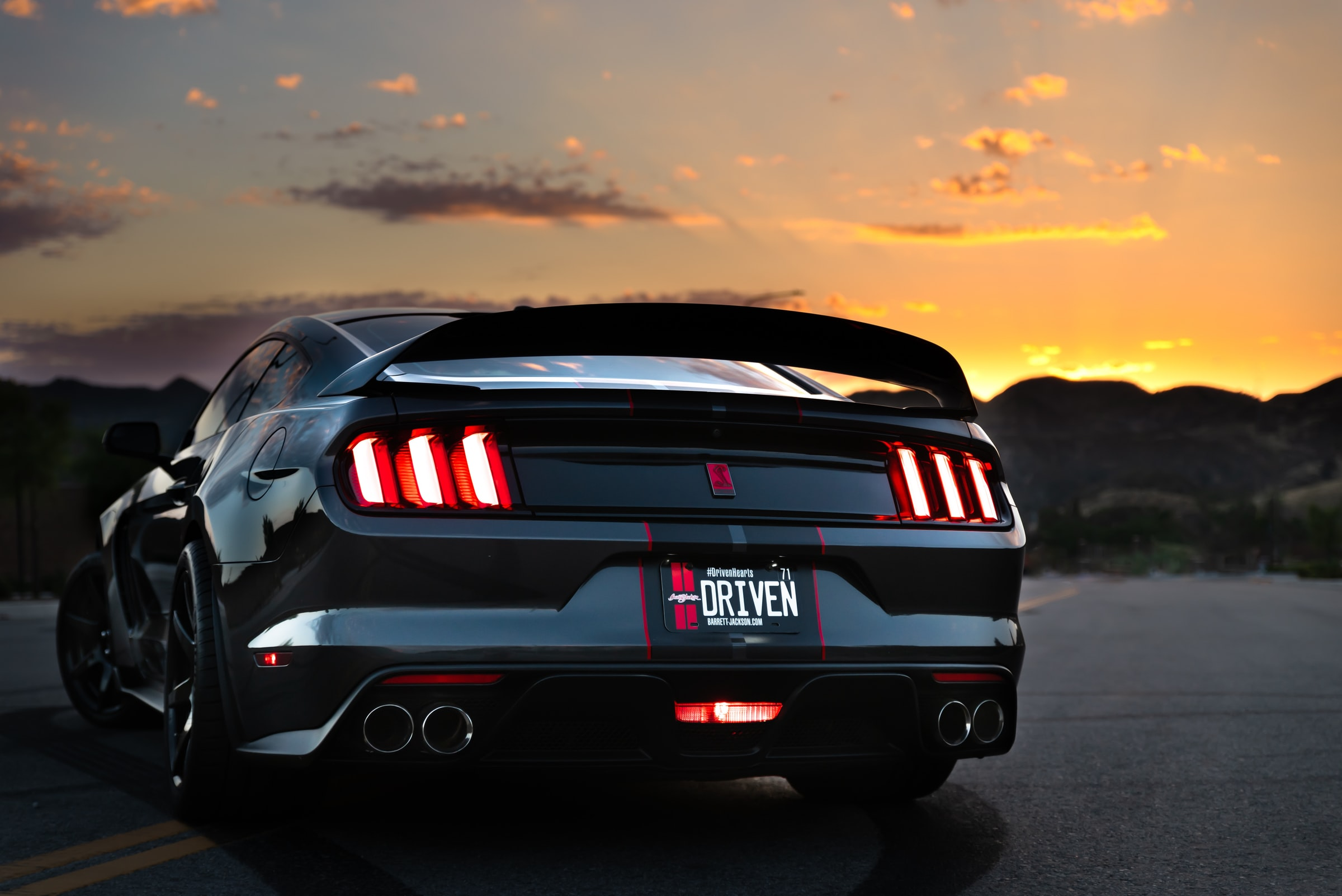 Ford Mustang Vehicles Are Losing Their Shine. Why Is That The Case?