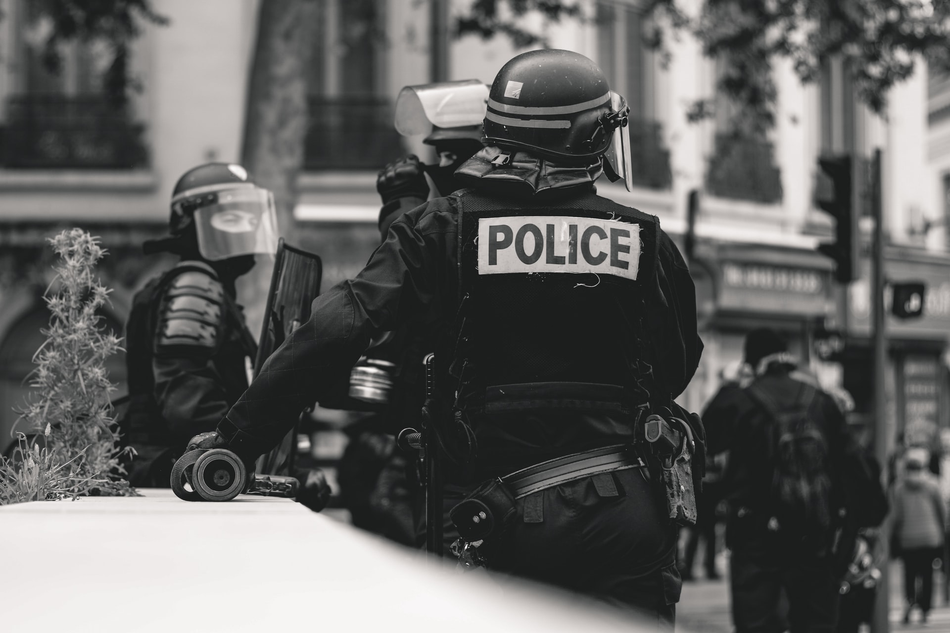 Lawmakers Threaten to Take Back Control of the Police